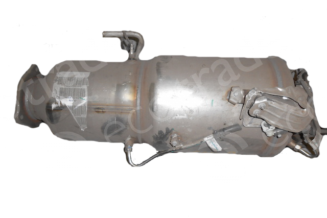 Chrysler-82118636HCatalytic Converters