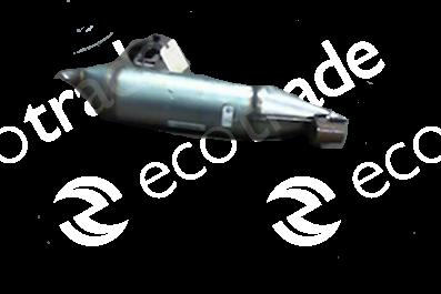 Chrysler-076AAAACatalytic Converters