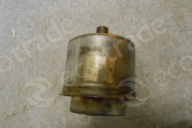 Unknown/None-005024Catalytic Converters
