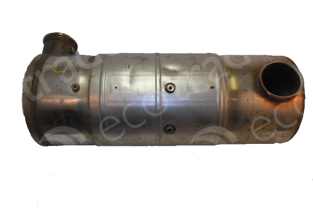 Kenworth-A043V159Catalytic Converters