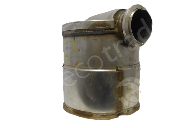 Paccar-A030D523Catalytic Converters