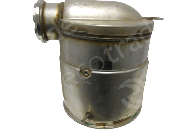 Paccar-A029U521Catalytic Converters