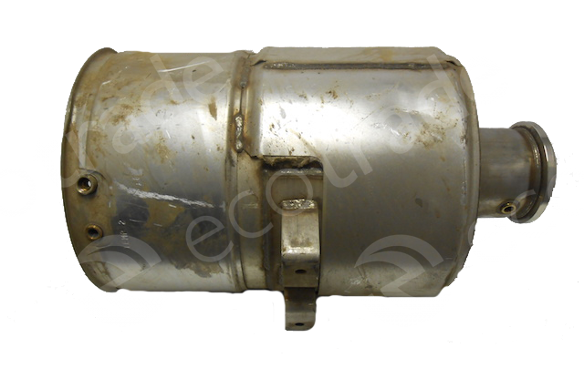 KenworthCumminsEPN A030W859 CPN 2888250Catalytic Converters