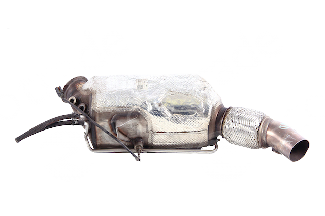 BMWEberspächer8518141 8570105Catalyseurs