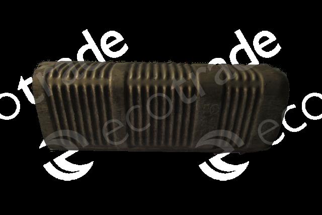 Mercedes BenzLeistritzKT 0028 (Long)Catalytic Converters