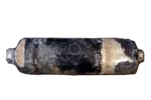 Unknown/None-20737193802Catalytic Converters