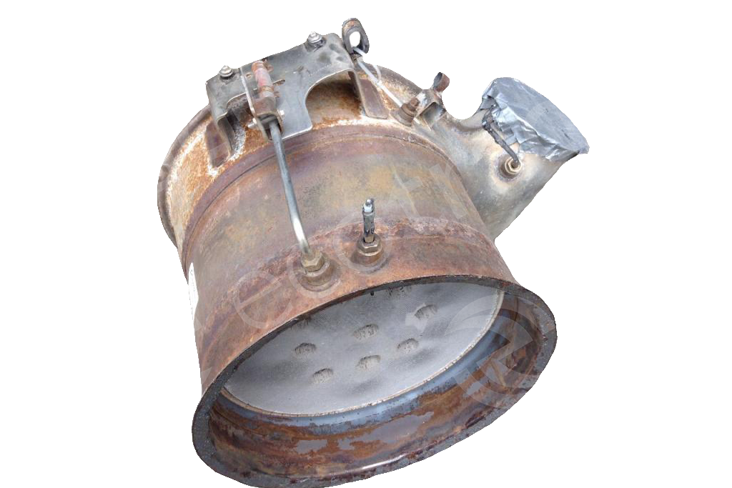 Volvo-21212405Catalytic Converters