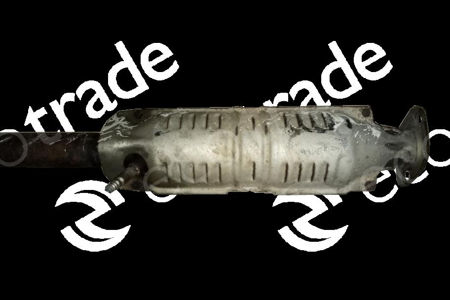 Honda-10 Holes + 10 Holes CIVIC (1 Sensor)សំបុកឃ្មុំរថយន្ត