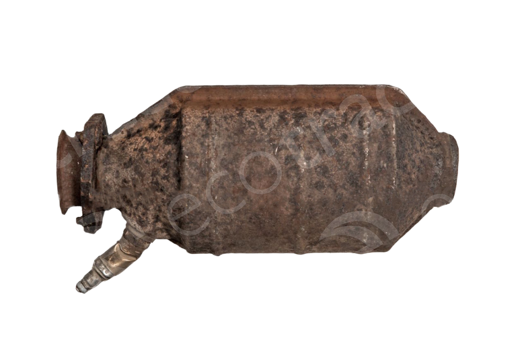 Volvo-3531256Catalyseurs
