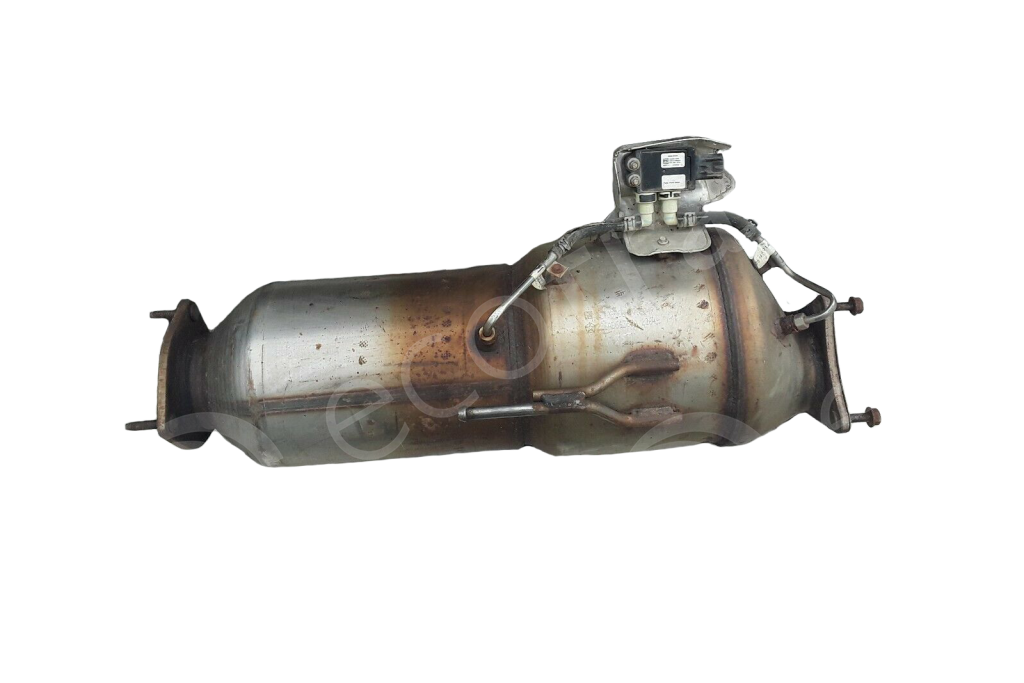 Chrysler-236AB66367A (CERAMIC +DPF)Catalytic Converters