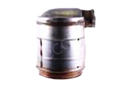 Paccar-A041P368Catalytic Converters