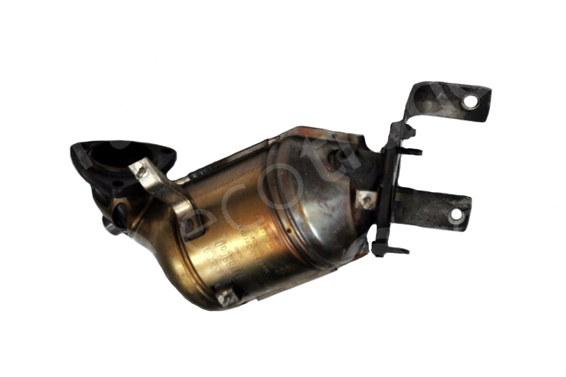 Saab-12785060Catalytic Converters
