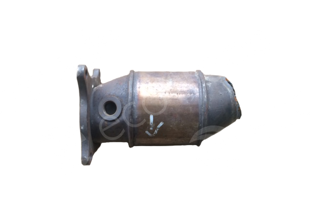 Volvo-01W22Catalytic Converters
