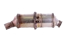 Chrysler-0813424201Catalytic Converters