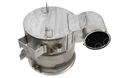 Mack Trucks-21212407Catalytic Converters