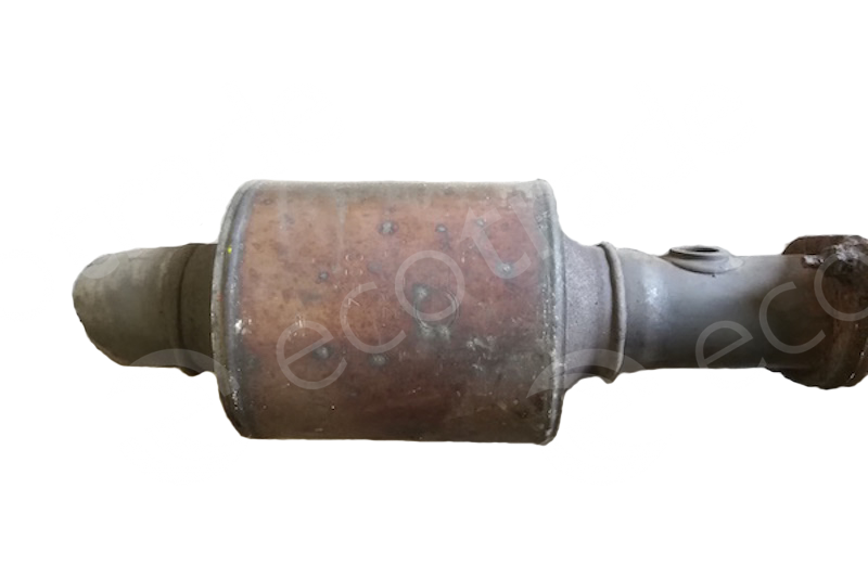 Mini Cooper-1840 7527791 01Catalytic Converters