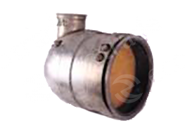 Volvo-21695827Catalytic Converters
