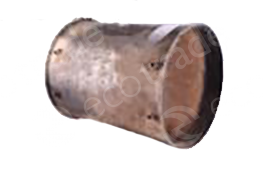 International Trucks-3901423C92 043Y0017987Catalytic Converters