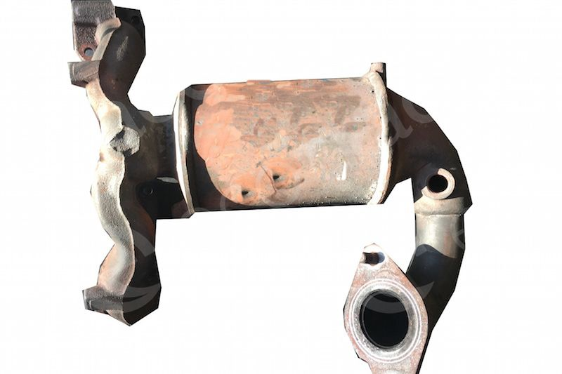 Ford-2S61-5G232-PCCatalytic Converters