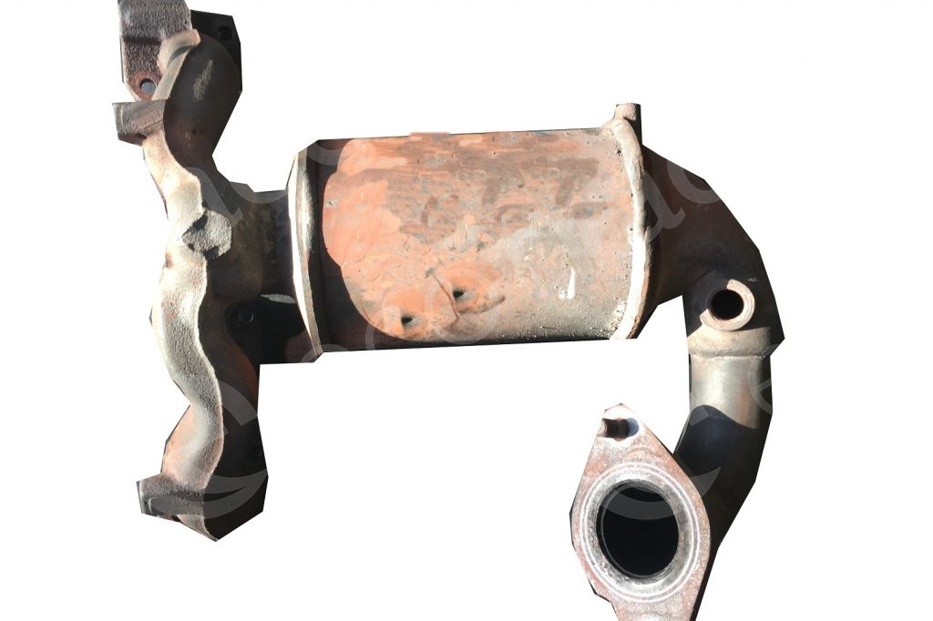 FordFoMoCo2S61-5G232-PECatalytic Converters