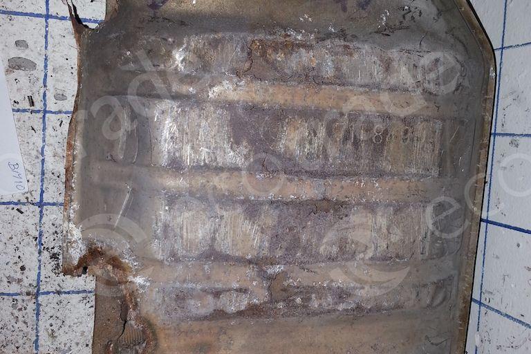 BMWEberspächer1711849Catalytic Converters