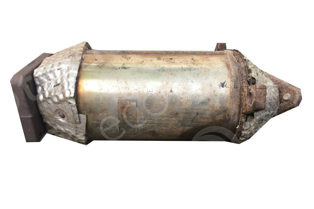 Ford2S71-5E212-CECatalytic Converters