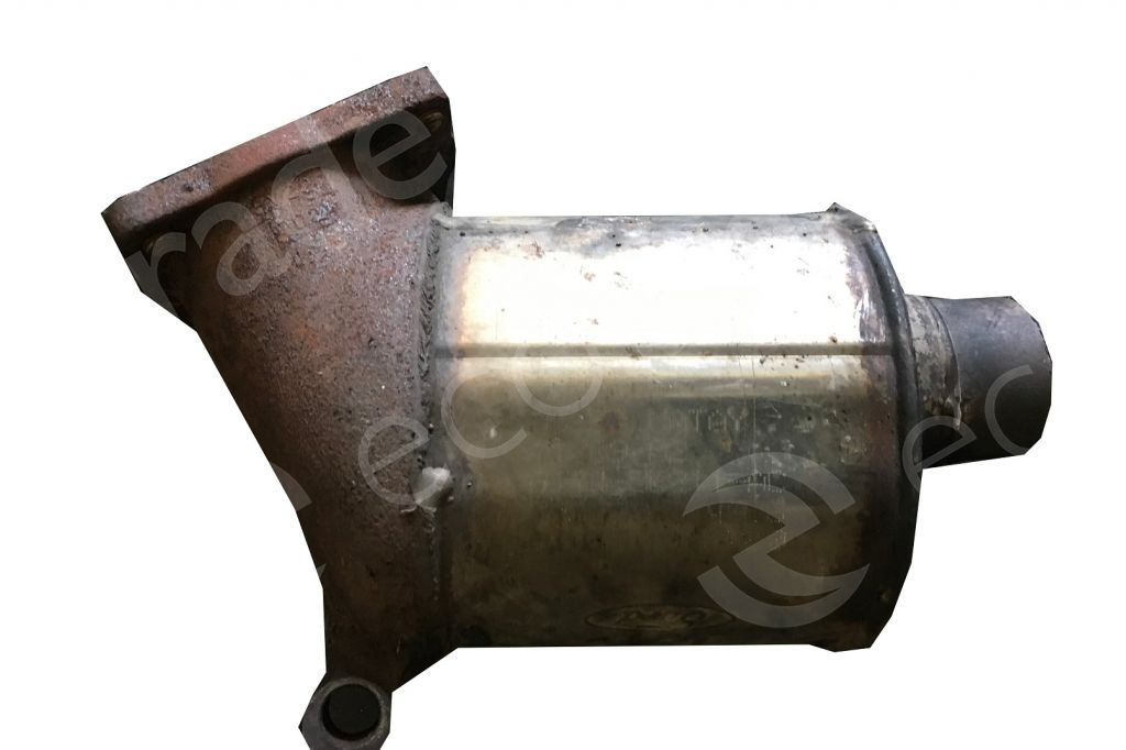 Ford-2T14-5E211-ACCatalytic Converters