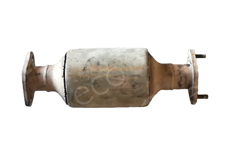 Ssangyong-24320-08640dkCatalytic Converters