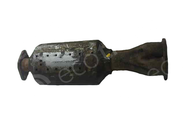 Ssangyong-24320-05060Catalytic Converters