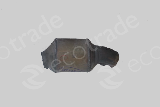 ChryslerFaurecia12638510Catalytic Converters