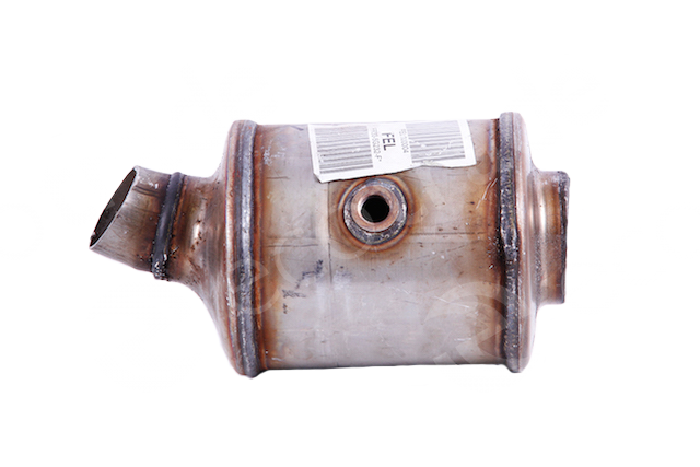 FordFoMoCo1451837XCatalytic Converters