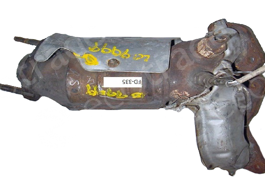 Ford-94BB-5K282-CECatalytic Converters