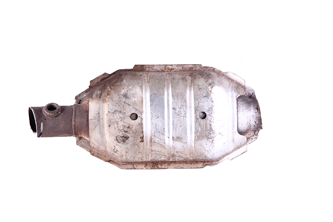 Ford-3W1C BOMCatalytic Converters