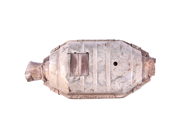 Ford-3W1C CATCatalytic Converters