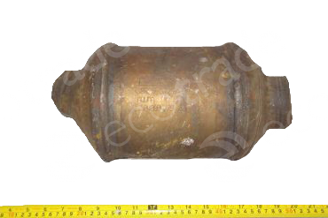 FordFoMoCo8R29-5F297-BBCatalytic Converters