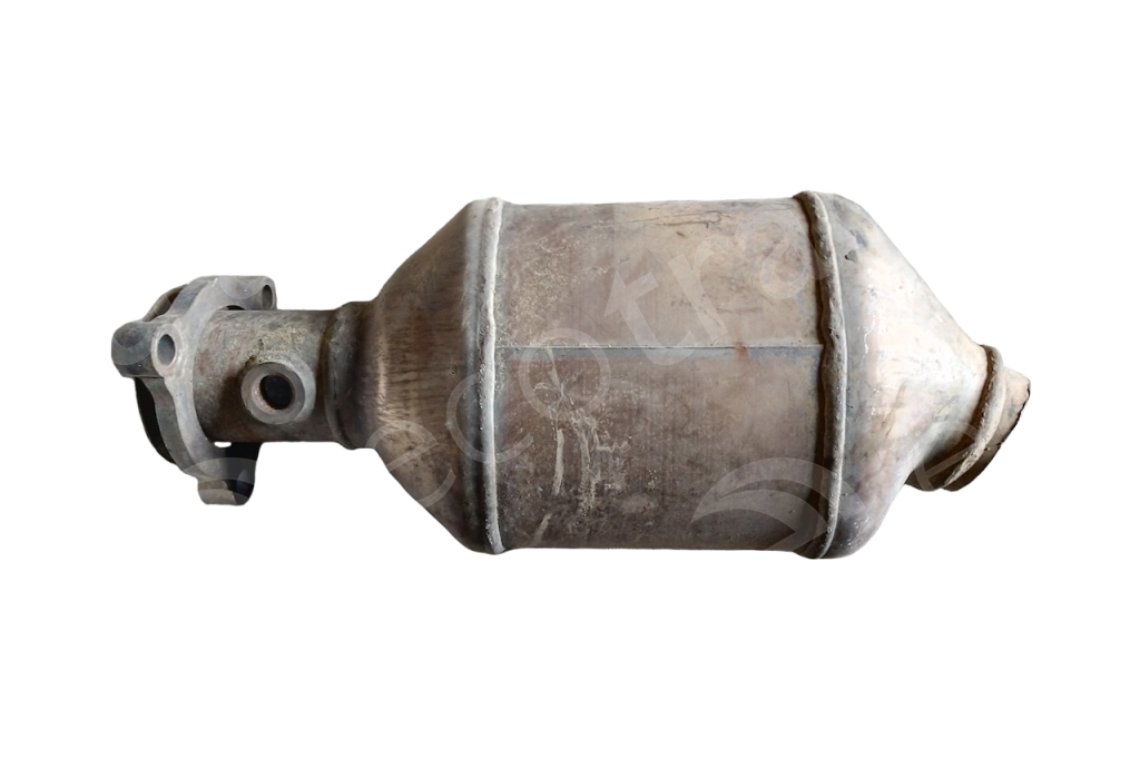 General Motors-12575511Catalytic Converters