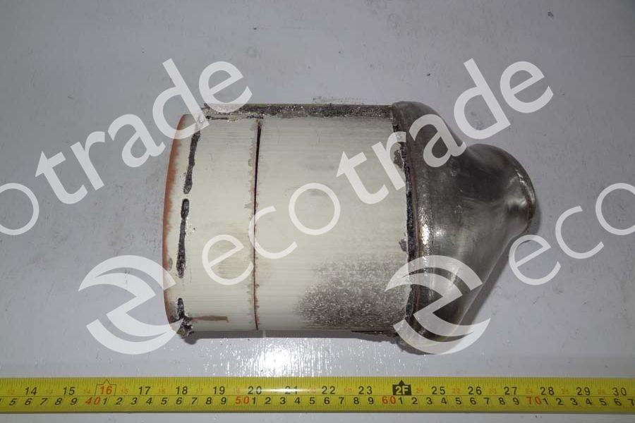 General Motors-12575512Catalytic Converters