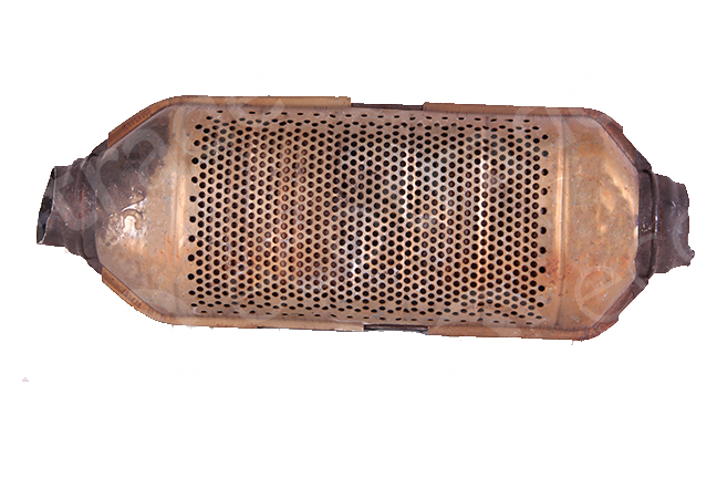 General MotorsAC25143483Catalytic Converters
