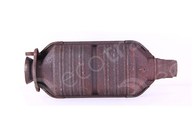 General Motors-25145551Catalytic Converters
