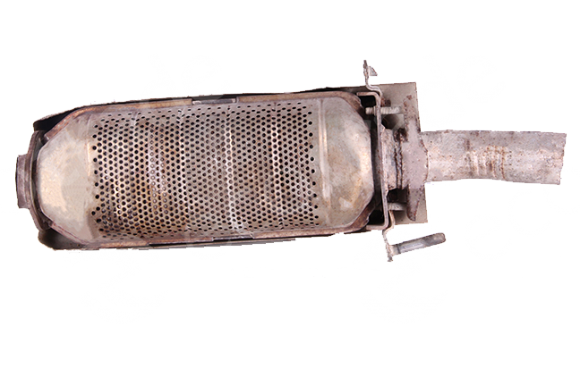 General Motors-25104269Catalytic Converters