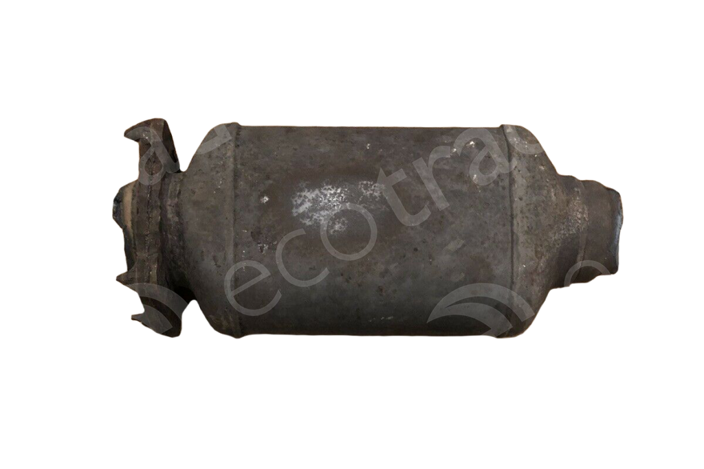 General Motors-12572237Catalytic Converters