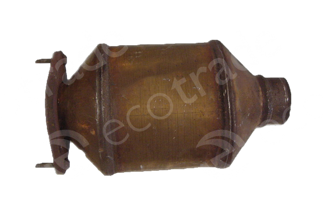 General Motors-12609032Catalytic Converters