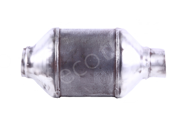 General Motors-12599596Catalytic Converters
