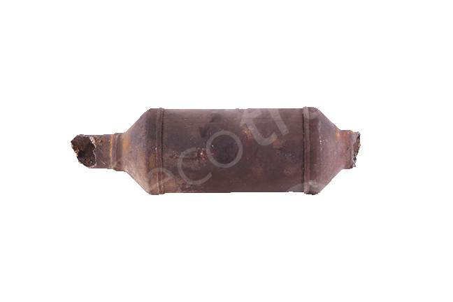 General Motors-25170991Catalytic Converters
