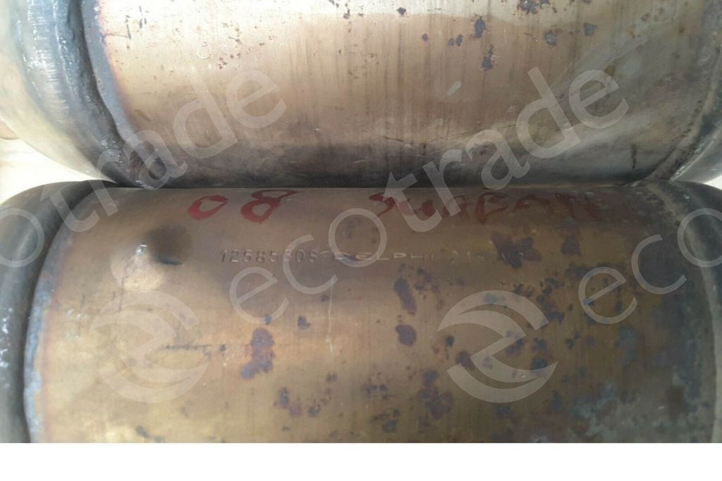 General MotorsDelphi12585308Catalytic Converters