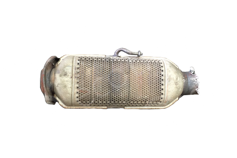 General Motors-25128764Catalytic Converters