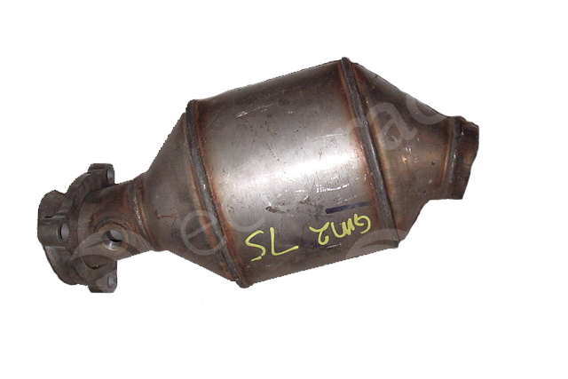 General Motors-12607440Catalytic Converters