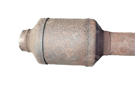 General Motors-25362147Catalytic Converters