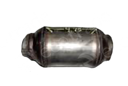 General Motors-12616047Catalytic Converters