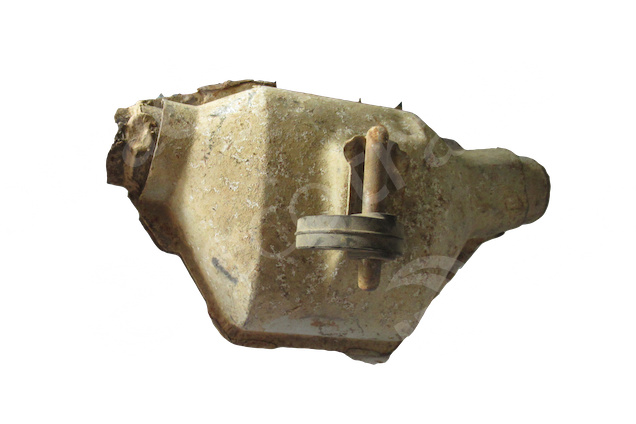 Suzuki-60B0Catalytic Converters
